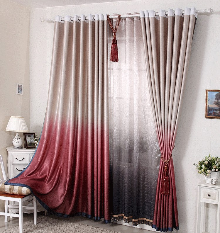 Latest Curtain Design 2019 In Pakistan Style For Bedroom