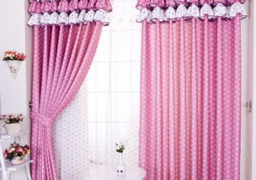 Latest Curtain Design 2020 in Pakistan Style for Bedroom Drawing Living
