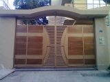 for entrance Gate