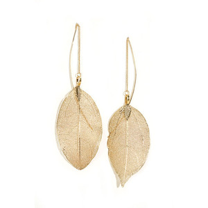 new form of earrings
