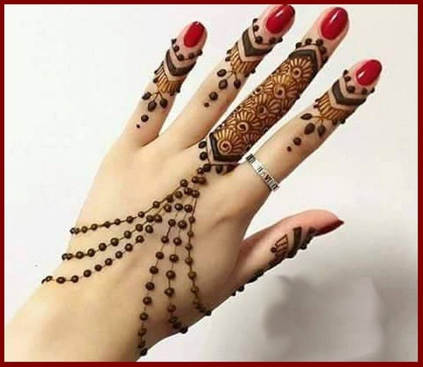 a best style for hands