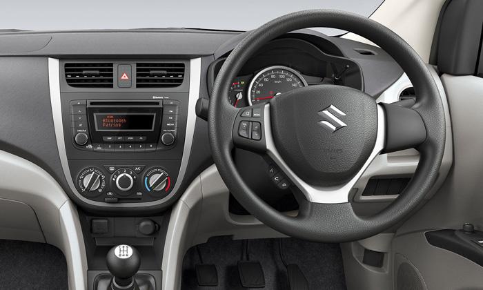 inner side of vehicle