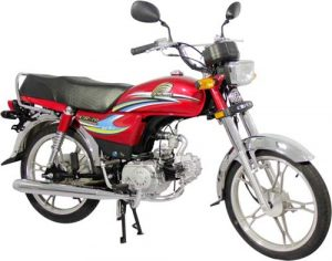 Crown Motorcycle New Model 2019 Price in Pakistan Bike 70cc 125 Lifan
