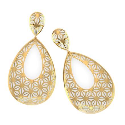 new style of earrings