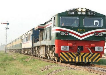 Pakistan Railway Mobile App Booking Ticket Online Phone Application