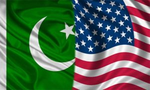 US Aid to Pakistan 2018 Military Foreign Economic