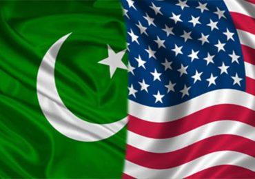 US Aid to Pakistan 2018 Military Foreign Economic