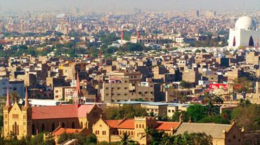 Essay on Urbanization in Pakistan 2020