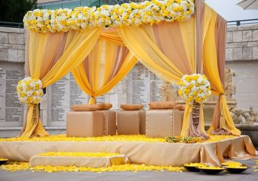 Mehndi Stage Decoration 2020 Pics Pakistani Ideas