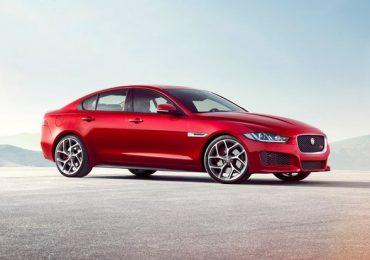 Jaguar Car Price in Pakistan 2021 XE XF XJ