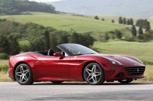 top class car