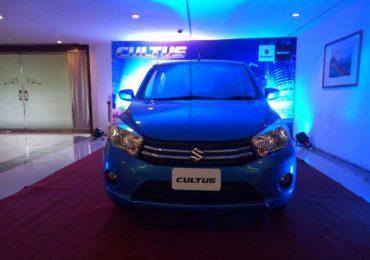 New Model of Suzuki Cultus 2020 Price in Pakistan Interior Specifications Vxr Vxl Automatic
