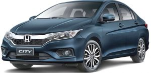 Honda City New Model 2019 Launch Date in Pakistan Price