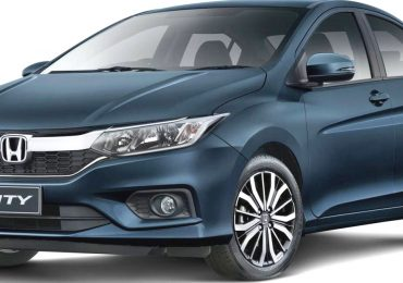 Honda City 2022 Price in Pakistan New Model Launch Date