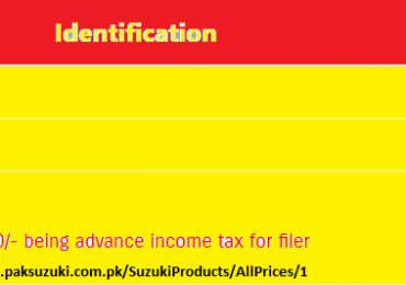 Suzuki Wagon R 2019 Price in Pakistan VXL Vs VXR