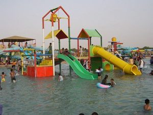 Fiesta Water Park Karachi Ticket Price 2019 For Entry