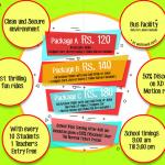 Joyland Lahore Ticket Price 2018 Wristband Rates