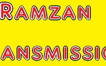 Geo TV Ramzan Transmission 2021 Registration of Show