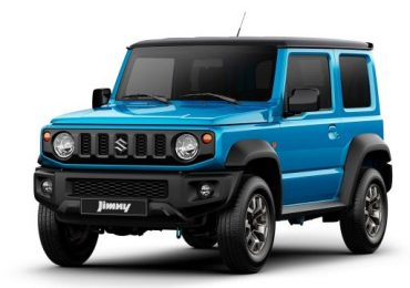 Suzuki Jimny 2022 Price in Pakistan