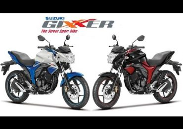 Suzuki Gixxer 150 Price in Pakistan 2021 Launch Date