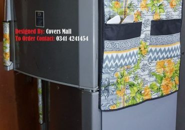 Fridge Cover Price in Pakistan