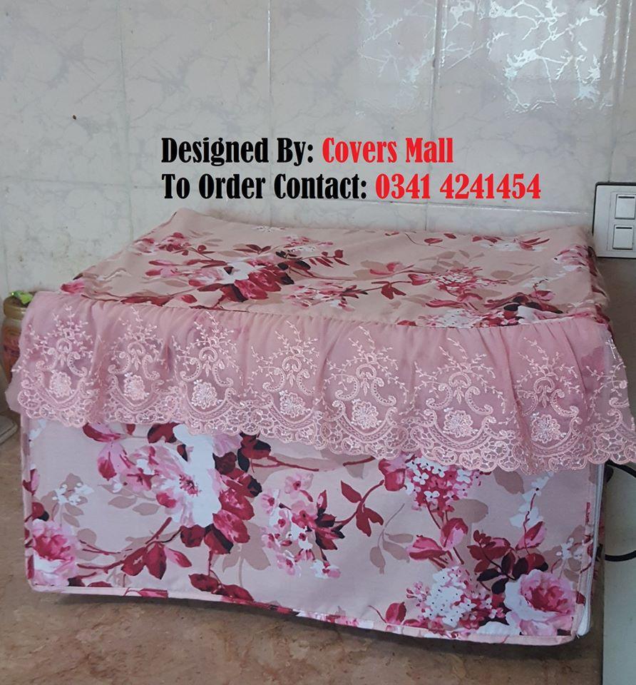 oven cover price