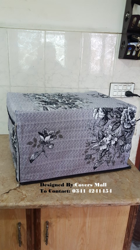 oven cover