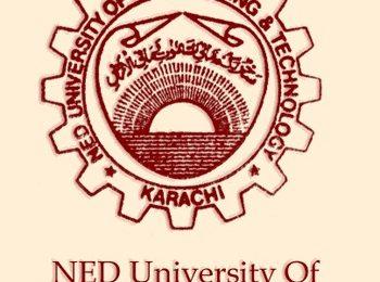 NED University Merit List 2021 Entry Test Result