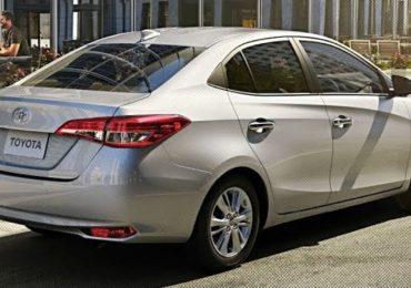 Toyota Yaris 2021 Price In Pakistan Launch Date