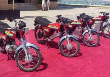 Jolta Electric Bike Price in Pakistan 2022