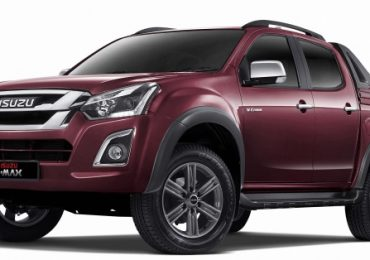 Isuzu MUX 2021 Price in Pakistan Vs Isuzu D MAX