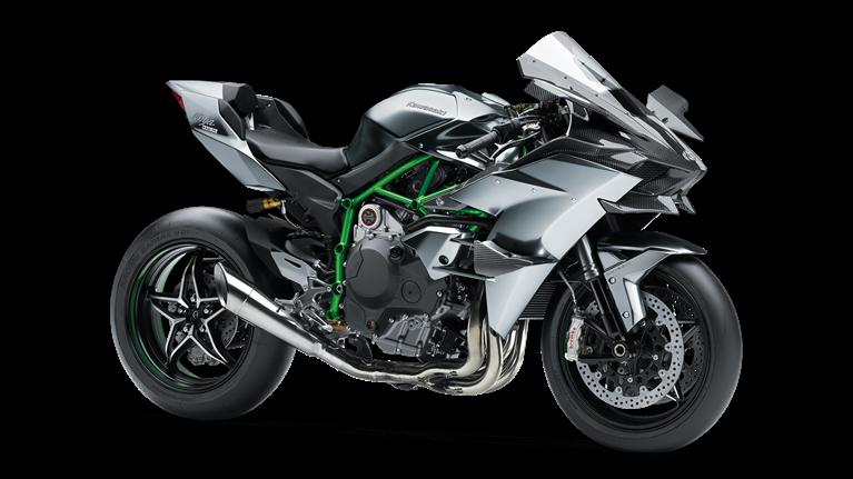 Price of the new Kawasaki H2R Ninja