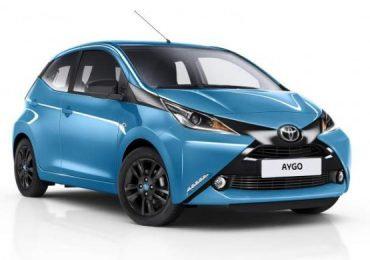 Toyota Aygo 2021 Price in Pakistan