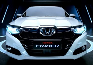 Honda Crider 2021 Price in Pakistan