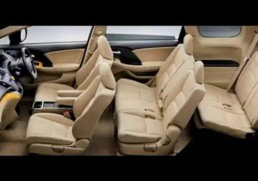 Honda Odyssey 2021 Price in Pakistan