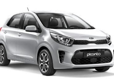 Kia Picanto Fuel Average in Pakistan Auto Manual Fuel Consumption per Litre