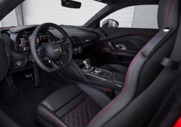 Audi R8 Price in Pakistan 2022