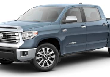 Toyota Tundra 2022 Price in Pakistan, Fuel Average