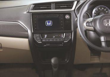 Honda BRV Price in Pakistan 2022 Model