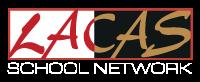LACAS School Fee chart